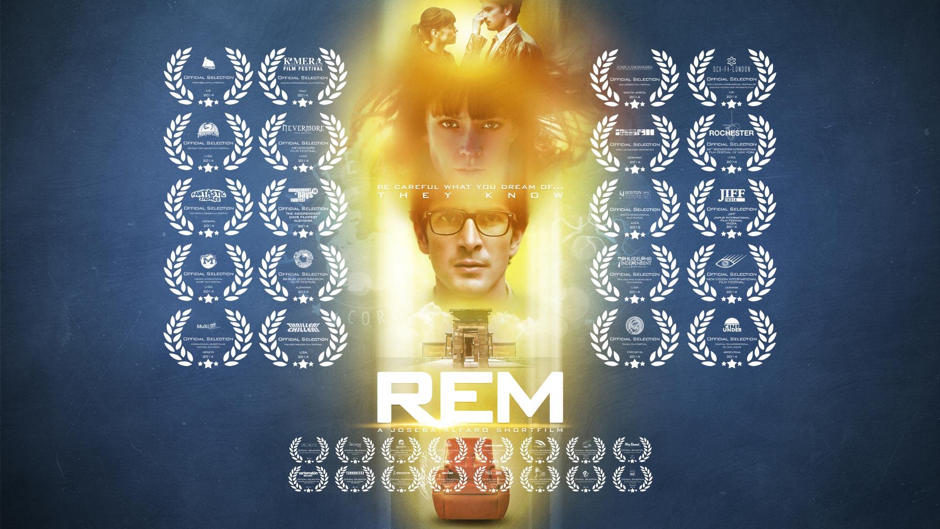 REM Short film